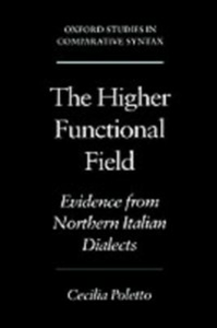 Ebook in inglese Higher Functional Field Poletto, Cecilia