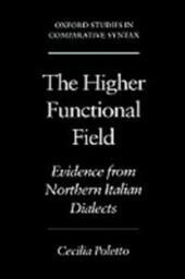 Higher Functional Field