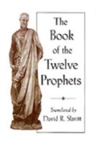 Foto Cover di Book of the Twelve Prophets, Ebook inglese di  edito da Oxford University Press