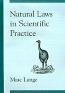 Ebook in inglese Natural Laws in Scientific Practice Lange, Marc