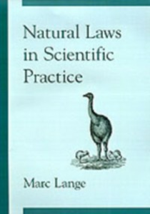 Ebook in inglese Natural Laws in Scientific Practice Lange, Marc