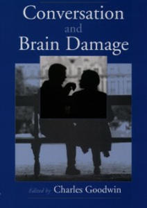 Ebook in inglese Conversation and Brain Damage -, -