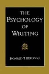 Psychology of Writing