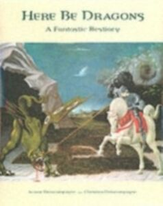 Ebook in inglese Here Be Dragons The Scientific Quest for Extraterrestrial Life W, KOERNER DAVID