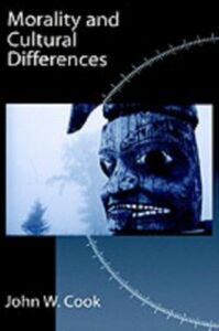 Ebook in inglese Morality and Cultural Differences Cook, John W.