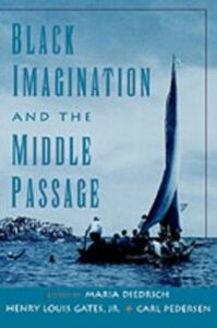 Ebook in inglese Black Imagination and the Middle Passage