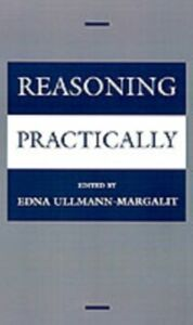 Ebook in inglese Reasoning Practically