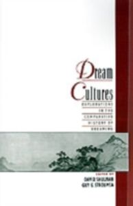 Ebook in inglese Dream Cultures: Explorations in the Comparative History of Dreaming