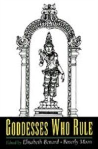 Foto Cover di Goddesses Who Rule, Ebook inglese di  edito da Oxford University Press