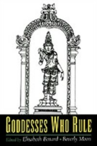 Ebook in inglese Goddesses Who Rule -, -