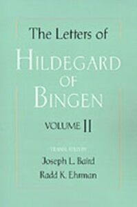 Foto Cover di Letters of Hildegard of Bingen: Volume II, Ebook inglese di Hildegard of Bingen, edito da Oxford University Press