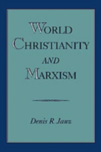 Ebook in inglese World Christianity and Marxism Janz, Denis R.