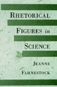 Ebook in inglese Rhetorical Figures in Science Fahnestock, Jeanne