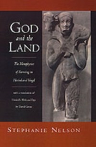 Ebook in inglese God and the Land Grene, David , Nelson, Stephanie A.