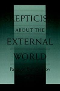 Foto Cover di Skepticism About the External World, Ebook inglese di Panayot Butchvarov, edito da Oxford University Press