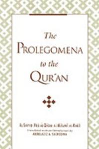 Ebook in inglese Prolegomena to the Qur'an al-Khu'i, Al-Sayyid Abu al-Qasim al-Musawi