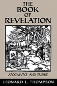 Ebook in inglese Book of Revelation: Apocalypse and Empire Thompson, Leonard L.