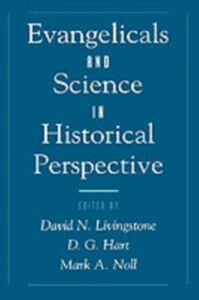 Foto Cover di Evangelicals and Science in Historical Perspective, Ebook inglese di  edito da Oxford University Press