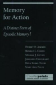 Foto Cover di Memory for Action: A Distinct Form of Episodic Memory?, Ebook inglese di AA.VV edito da Oxford University Press