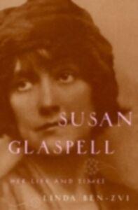 Ebook in inglese Susan Glaspell Ben-Zvi, Linda