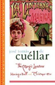 Ebook in inglese Magic Lantern: Having a Ball and Christmas Eve de Cuellar, Jose Tomas