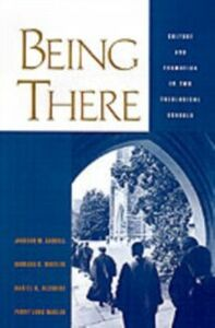 Ebook in inglese Being There: Culture and Formation in Two Theological Schools Aleshire, Daniel O. , Carroll, Jackson W. , Marler, Penny Long , Wheeler, Barbara G.
