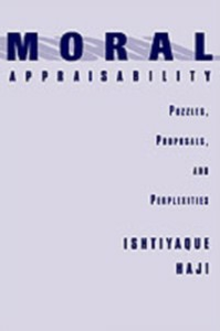 Ebook in inglese Moral Appraisability: Puzzles, Proposals, and Perplexities Haji, Ishtiyaque