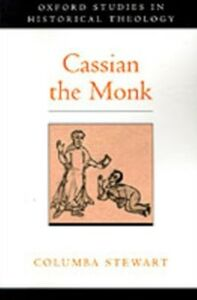 Ebook in inglese Cassian the Monk Stewart, Columba
