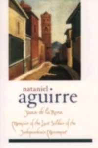 Ebook in inglese Juan de la Rosa Aguirre, Nataniel