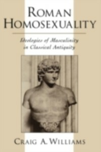 Ebook in inglese Roman Homosexuality A, WILLIAMS CRAIG