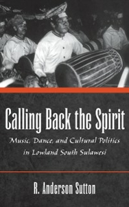Ebook in inglese Calling Back the Spirit ANDERSON, SUTTON R.