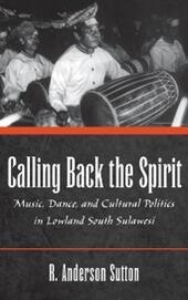 Calling Back the Spirit