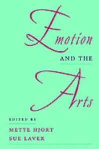 Foto Cover di Emotion and the Arts, Ebook inglese di  edito da Oxford University Press