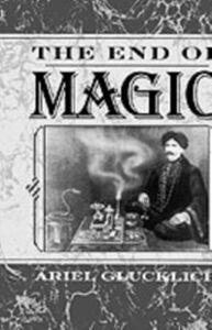 Ebook in inglese End of Magic Glucklich, Ariel