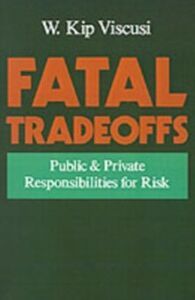 Ebook in inglese Fatal Tradeoffs Viscusi, W. Kip