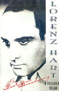 Ebook in inglese Lorenz Hart: A Poet on Broadway Nolan, Frederick