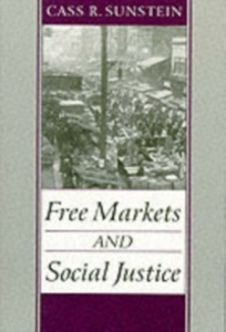 Ebook in inglese Free Markets and Social Justice Sunstein, Cass R.