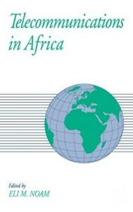 Ebook in inglese Telecommunications in Africa -, -