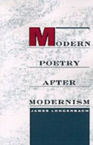 Ebook in inglese Modern Poetry after Modernism Longenbach, James