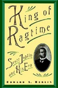 Ebook in inglese King of Ragtime: Scott Joplin and His Era Berlin, Edward A.