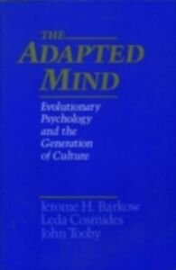 Ebook in inglese Adapted Mind: Evolutionary Psychology and the Generation of Culture -, -