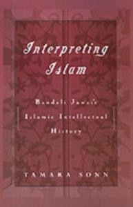 Ebook in inglese Interpreting Islam: Bandali Jawzi's Islamic Intellectual History Sonn, Tamara
