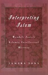 Interpreting Islam: Bandali Jawzi's Islamic Intellectual History