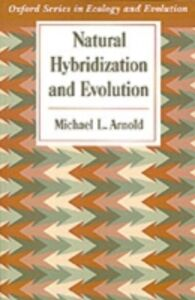 Ebook in inglese Natural Hybridization and Evolution Arnold, Michael L.