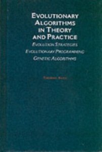 Ebook in inglese Evolutionary Algorithms in Theory and Practice Back, Thomas