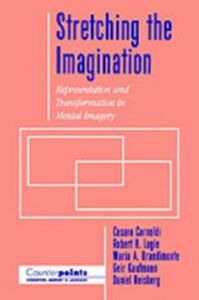 Ebook in inglese Stretching the Imagination Representation and Transformation in Mental Imagery CESARE, CORNOLDI
