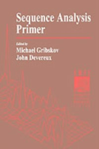 Ebook in inglese Sequence Analysis Primer MICHAEL, GRIBSKOV