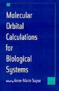 Ebook in inglese Molecular Orbital Calculations for Biological Systems -, -