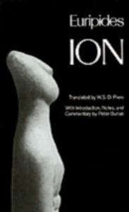 Ebook in inglese Ion Burian, Peter , Piero, W. S. Di