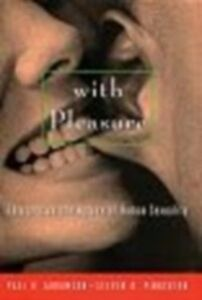 Ebook in inglese With Pleasure R, ABRAMSON PAUL